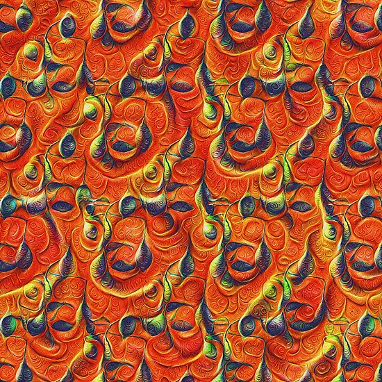 Citrus #DeepDream