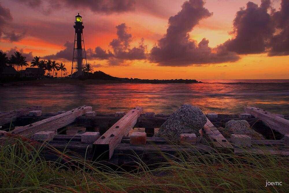 Lighthouse point Florida by joemc  Redbubble