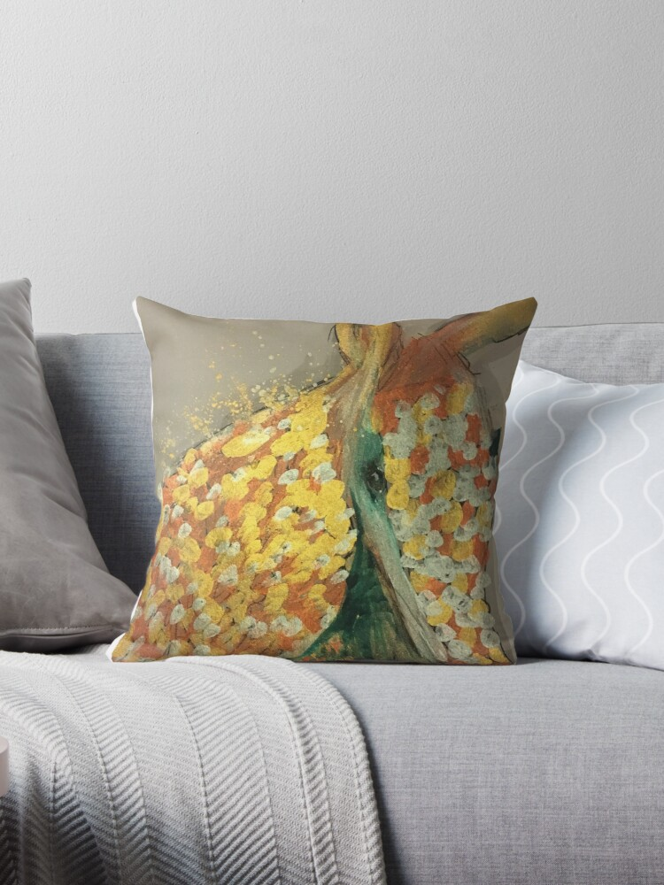 Armadillo  Throw Pillows by Alex Neale  Redbubble