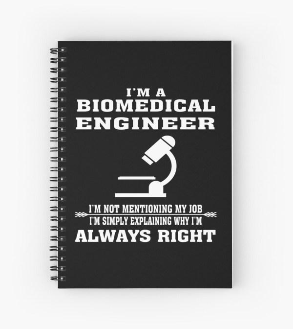 """""""biomedical Engineer - Funny Biomedical"""