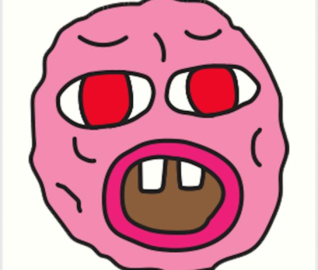 Tyler The Creator Cherry Bomb Logo T Shirt