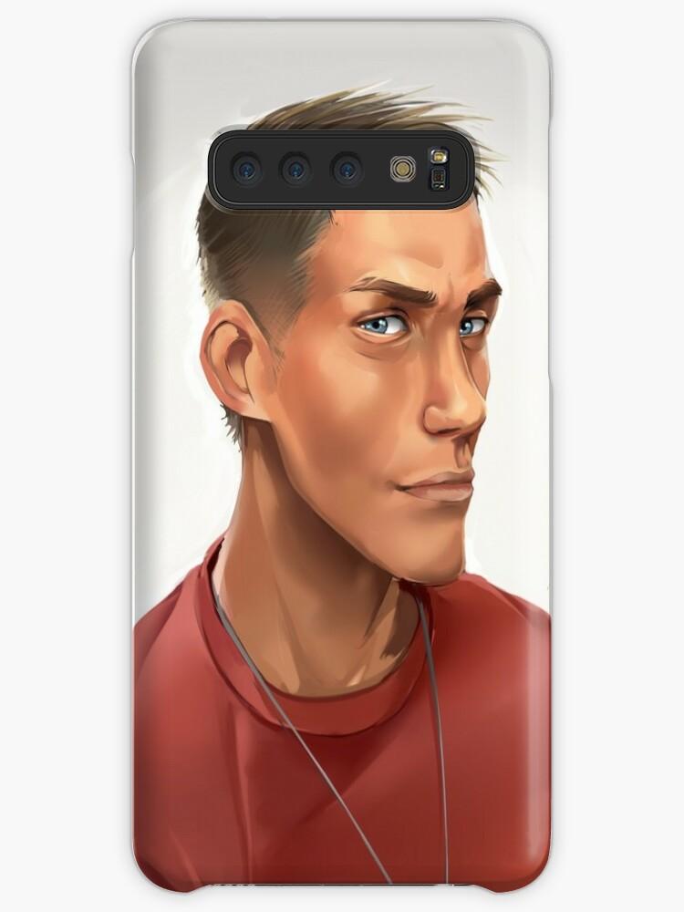 tf2 scout portrait case