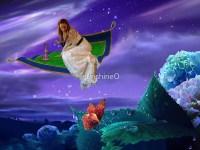 """Magic Carpet Ride"" by sunshine0 | Redbubble"