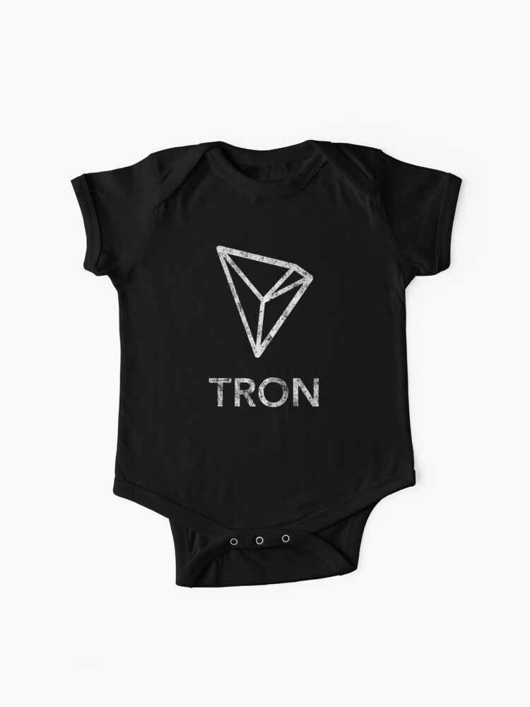 vintage tron coin cryptocurrency