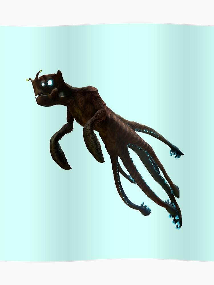 subnautica sea emperor baby