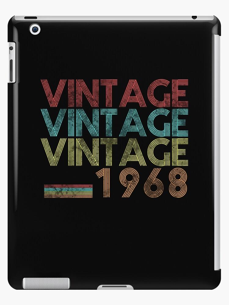 vintage 1968 50 years