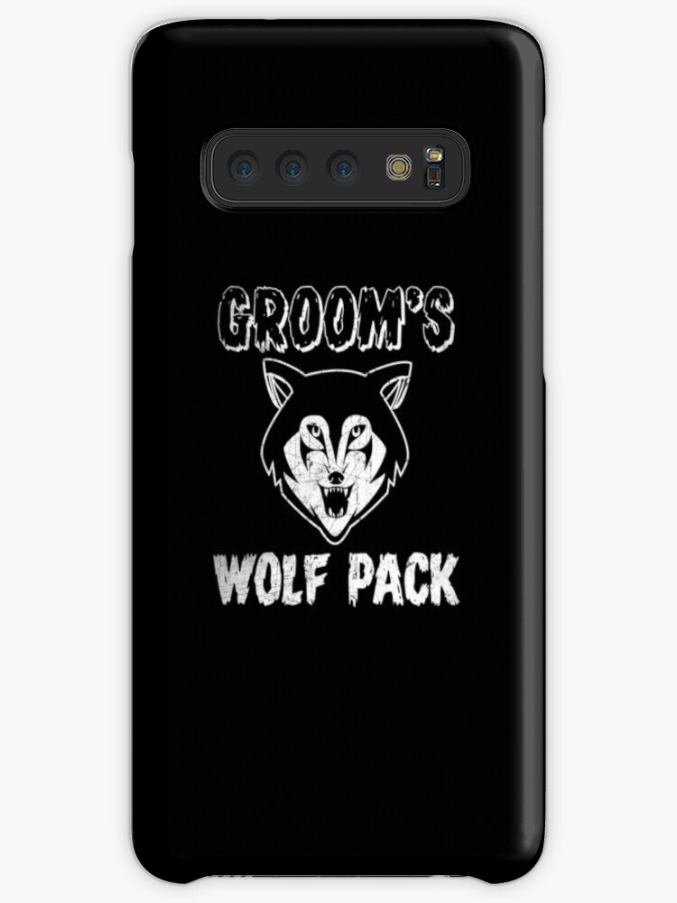 grooms wolf pack bachelor