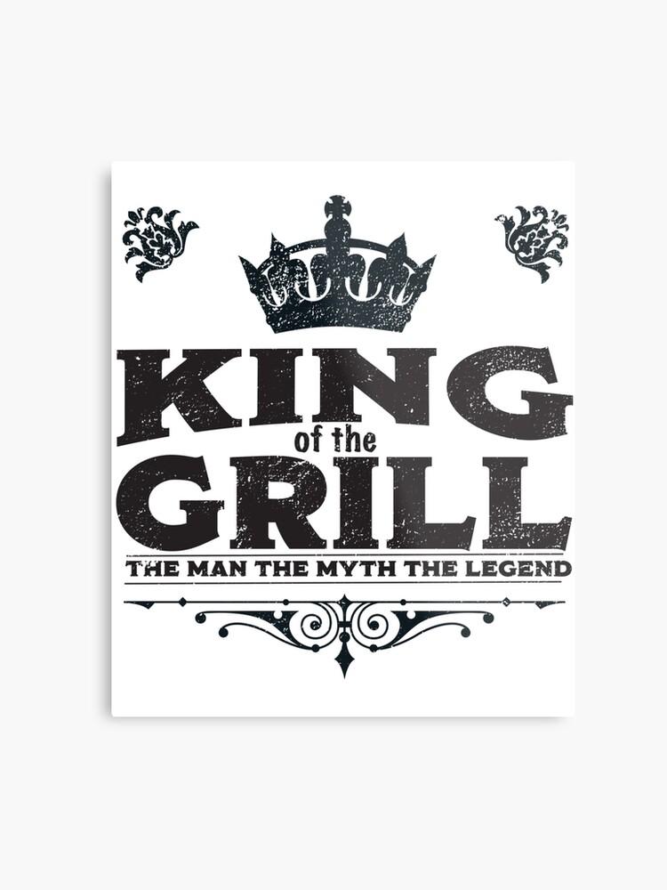 grill bbq funny design