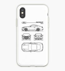 Ford iPhone cases & covers for XS/XS Max, XR, X, 8/8 Plus