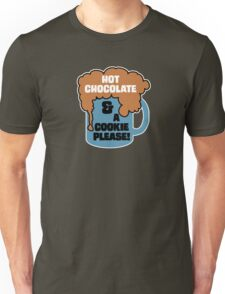 Choco' & Cookie Please! T-Shirt