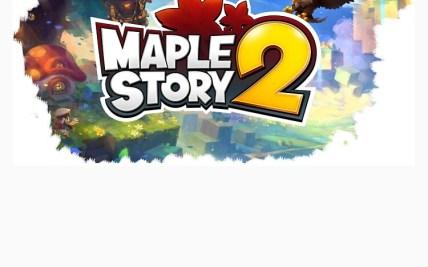 Maplestory 2 Logo | Hot Trending Now