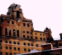"""baker Hotel Of Mineral Wells Texas"" Charles Buchanan"