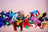"""Puerto Rico's Street Art"" by Haydee Yordan | Redbubble"