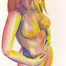 Expecting by Jennie Rosenbaum