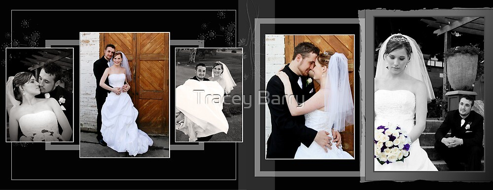 Wedding Album Templates by Tracey Barry  Redbubble