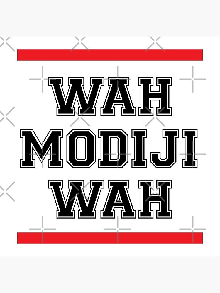 waah modiji waah funny