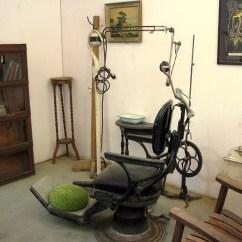 Vintage Dentist Chair Rental Louisville Ky