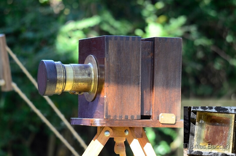 Civil War Camera by TJ Baccari Photography  Redbubble