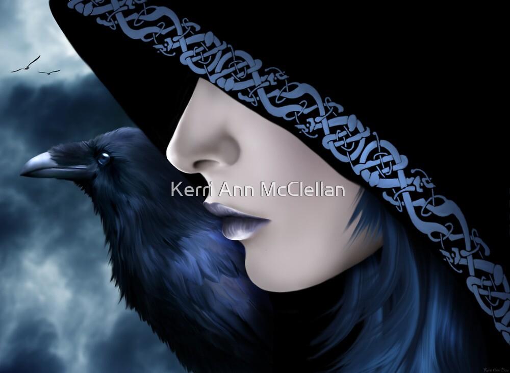 Gothic Girl Wallpaper Iphone Quot Macha Quot By Kerri Ann Crau Redbubble
