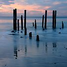 Remains Of The Day by Globalphotos