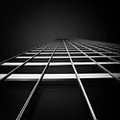 Silhouette by Daniel Hachmann