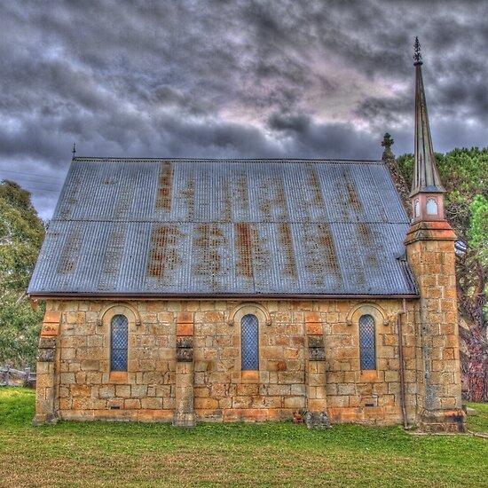 Byng Church