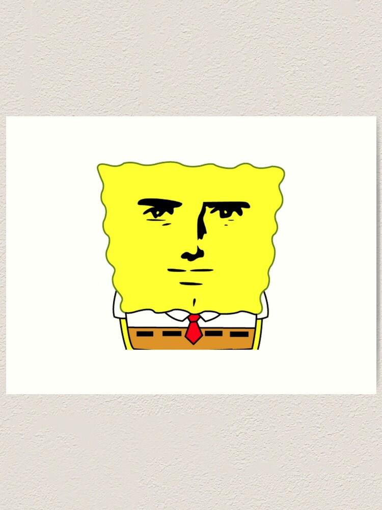 Handsome Spongebob : handsome, spongebob, Yaranaika, Spongebob, Handsome, Thanks, Meme