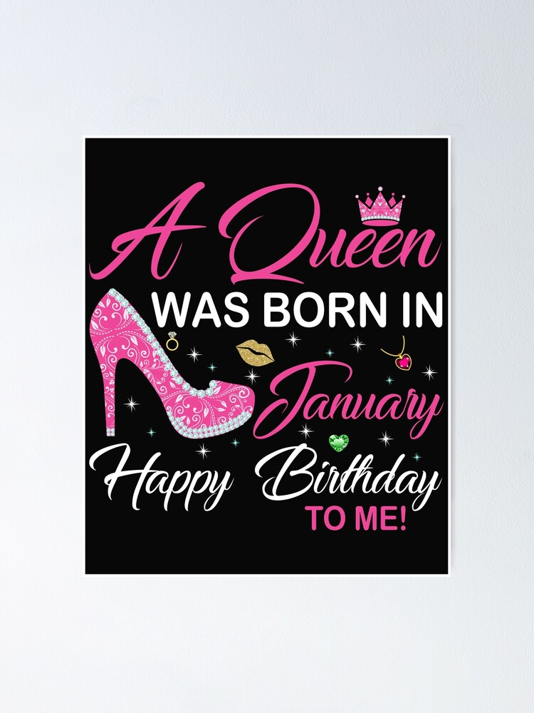images January Birthday Images redbubble