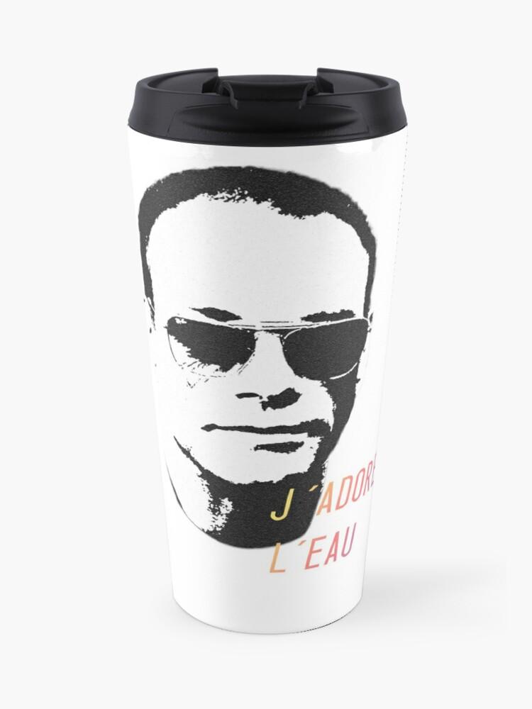 Jean Claude Van Damme L Eau : claude, damme, Claude, Damme, J'adore, L'eau