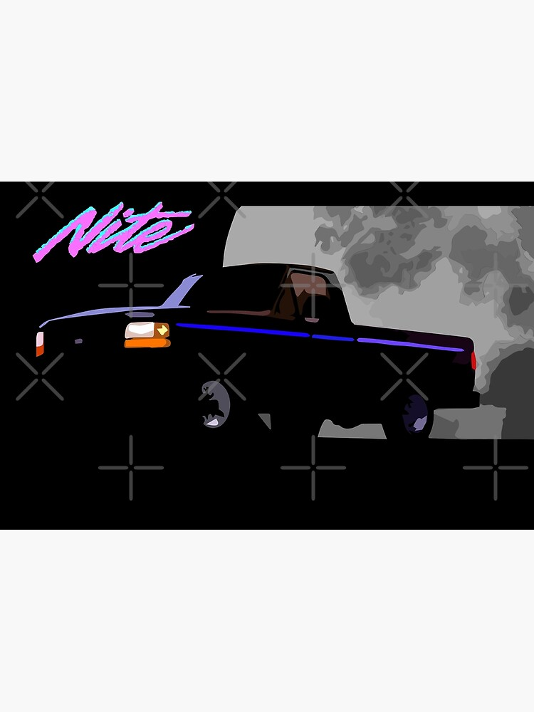 Ford F150 Nite : F-150, Laptop, FromThe8Tees, Redbubble