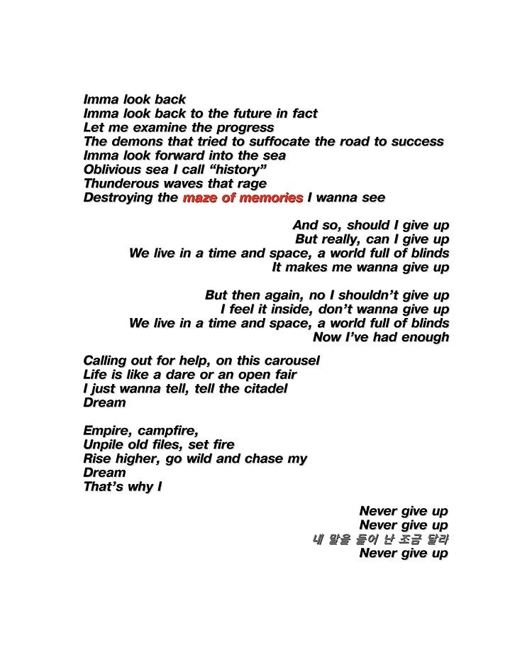 Stray Kids Lyrics English : stray, lyrics, english, Memories, English, Lyrics, Seungmin, Felix, Stray, Kids