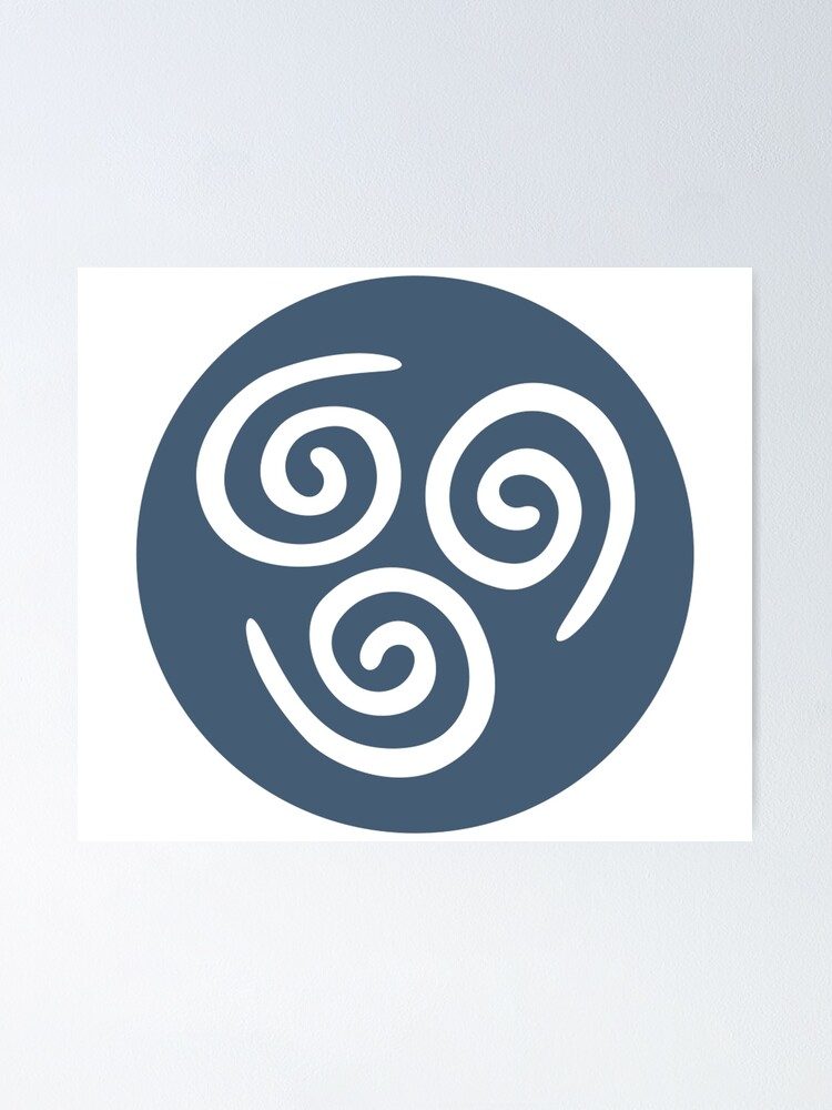 Airbender Logo : airbender, Avatar:, Airbender, Symbol, (air)