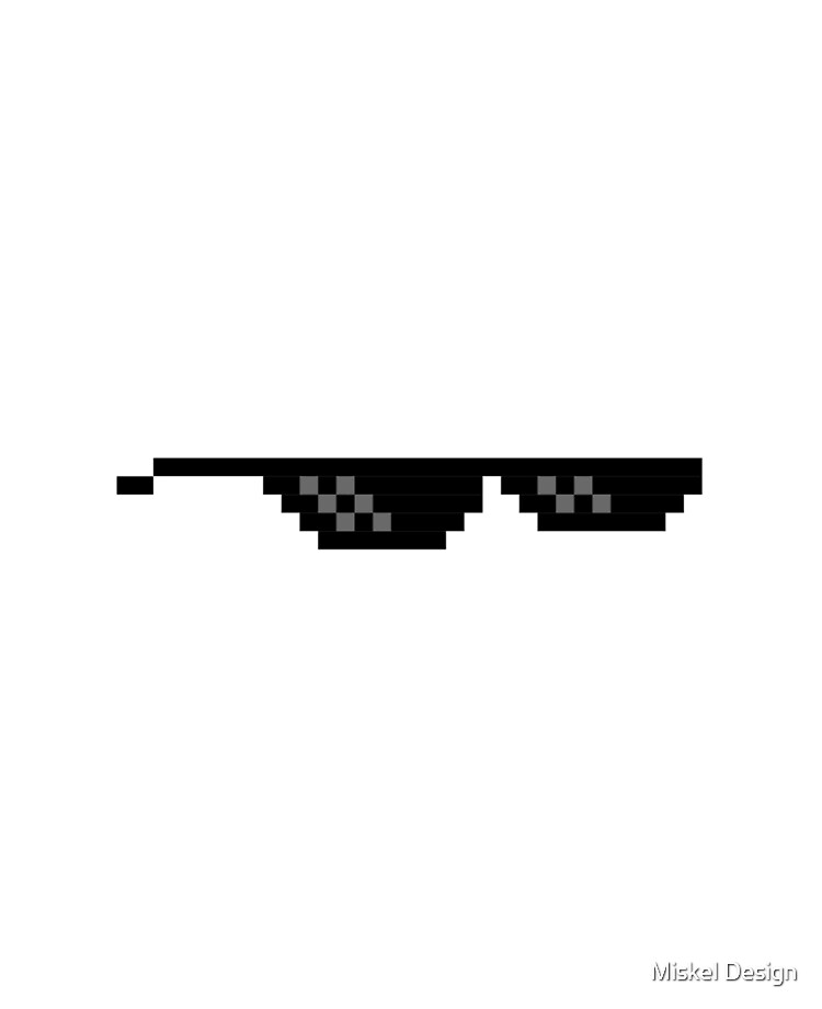 Mlg Sunglasses Transparent : sunglasses, transparent, Glasses