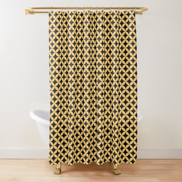steelers shower curtains redbubble
