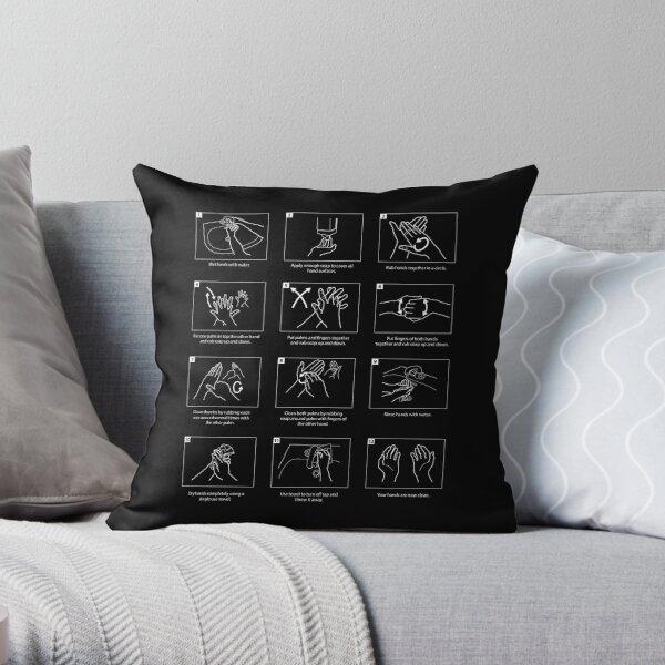washing pillows cushions redbubble