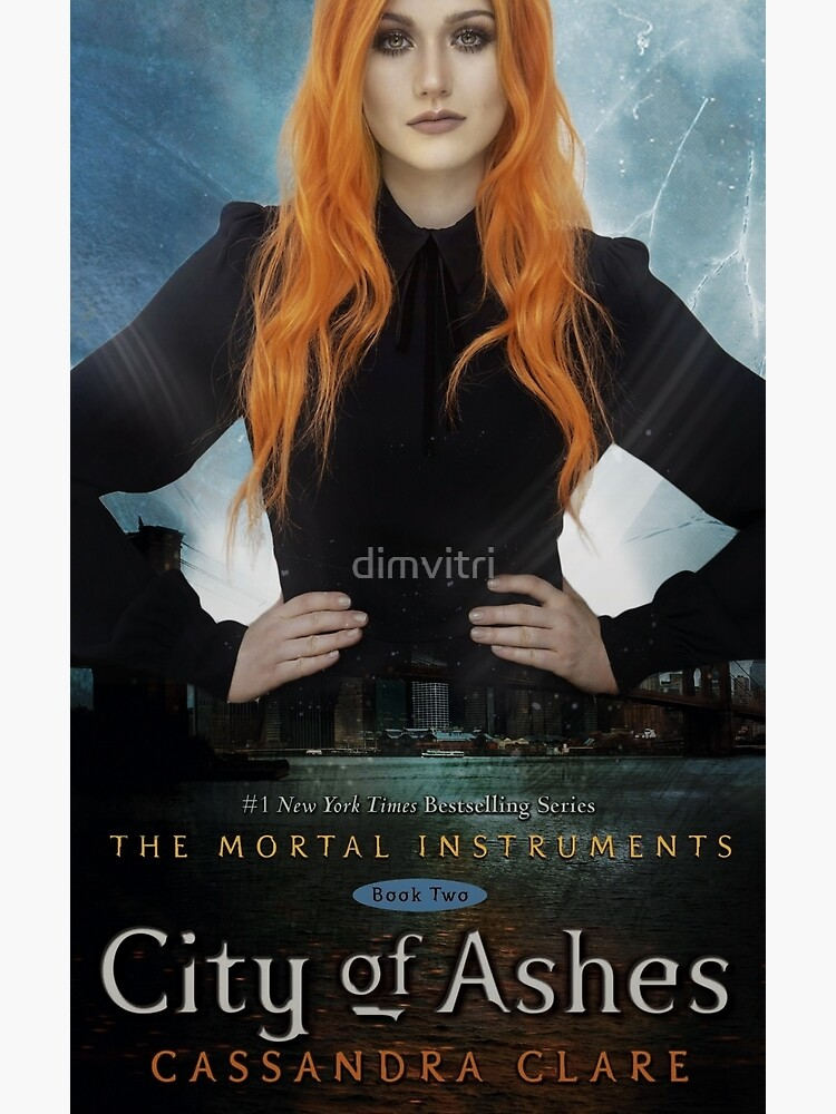 The Mortal Instruments City Of Ashes : mortal, instruments, ashes, Clary, Ashes