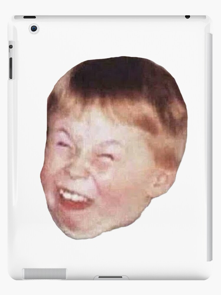 Kid Face Meme : Little, Redhead, Laughing, Mocking, Funny, Face