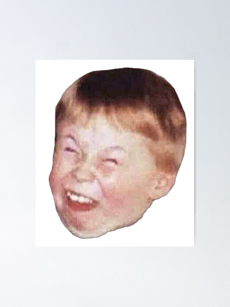 Funny Laughing Face Meme : funny, laughing, Little, Redhead, Laughing, Mocking, Funny, Face