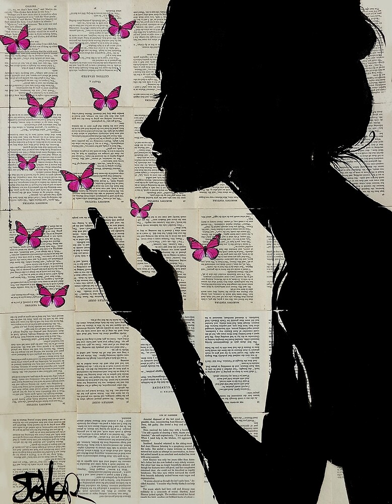 simplicity by Loui Jover  Redbubble