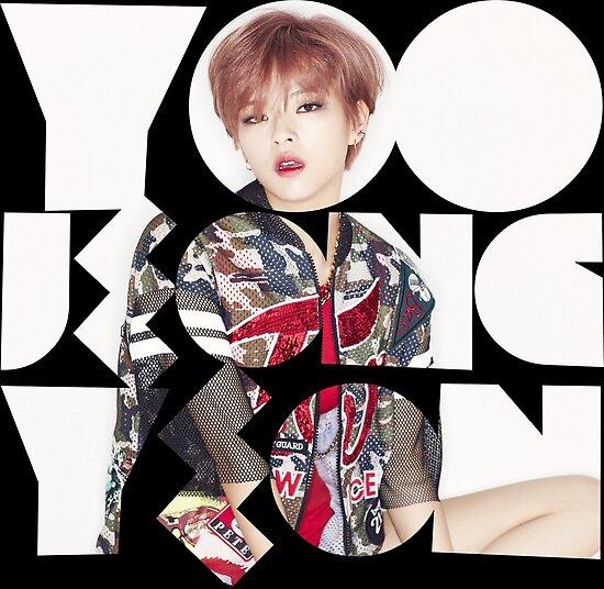 Twice Jeong Yeon