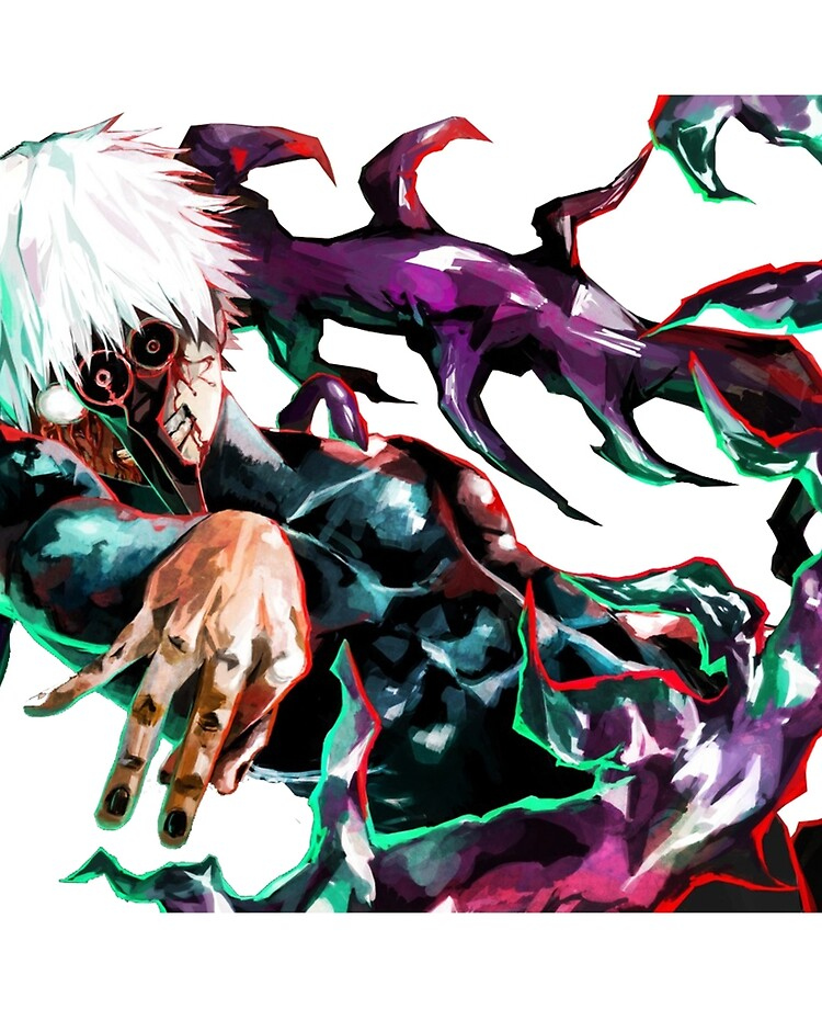 [TG] Kaneki Centipede ~~* - YouTube