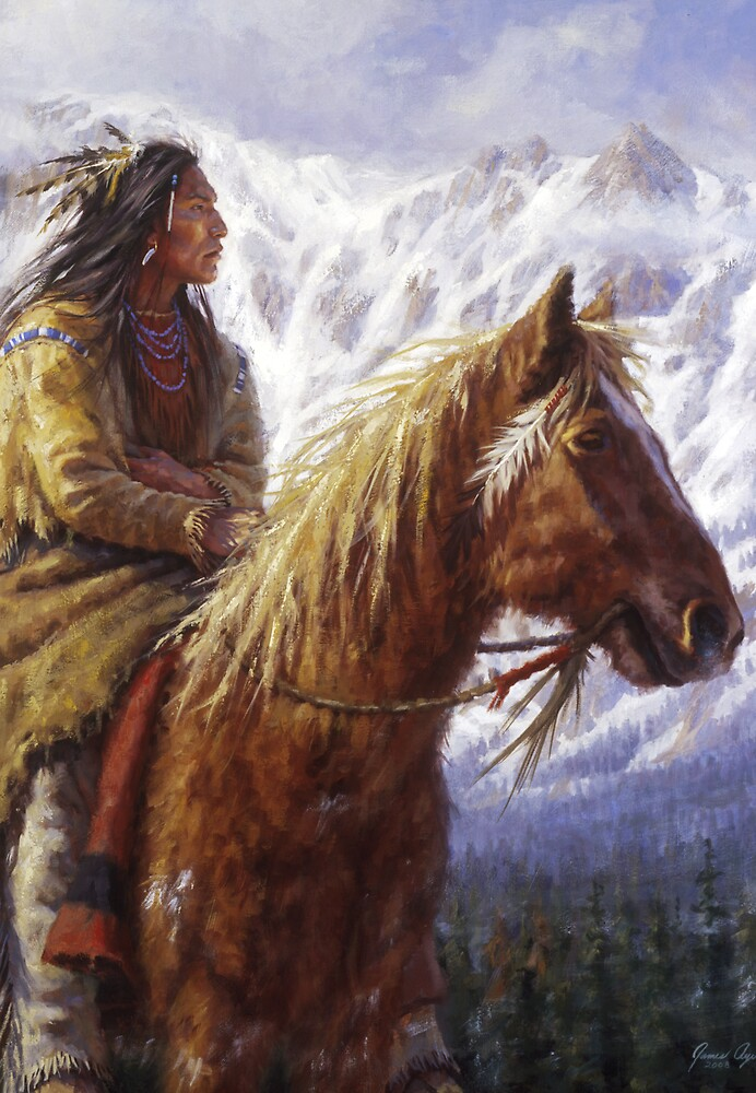 American Dad Wallpaper Iphone Quot Warriors Of The High Country 2 Ute Native American