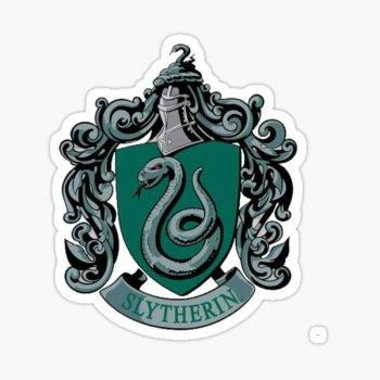 draco malfoy slytherin logo