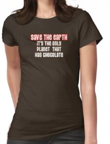 Save the Chocolate T-Shirt