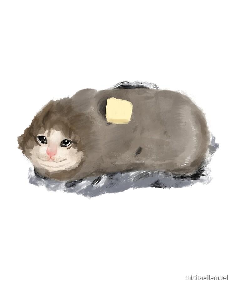Potato Cat Meme : potato, Crying, Baked, Potato