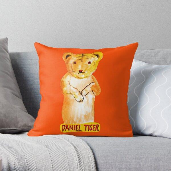 daniel tiger pillows cushions redbubble