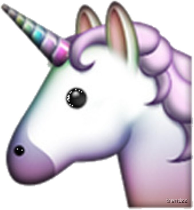 Image result for Big Unicorn Emoji