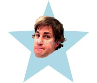 """The Office Jim Star"" Travel Mugs by Naneoyster 