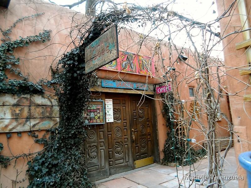 Portals Of Santa Fe Dragon Room Photographic Prints By