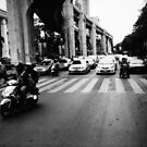 cars in Bangkok